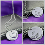 Senior necklace, graduation necklace, graduation cap necklace, Class of 2013 Necklace