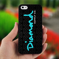 Diamond Supply Co Logo - Photo on Hard Cover For iPhone 5