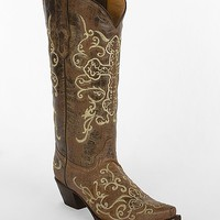 Corral Embroidered Cross Cowboy Boot - Women's Shoes | Buckle