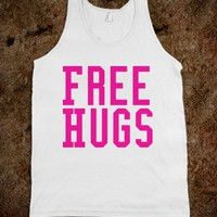 Free Hugs - The Best Shirts