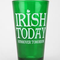 Urban Outfitters - St. Patty&#x27;s Day Pint Glass