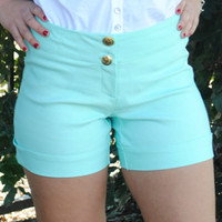 Womens, MInt color, High...