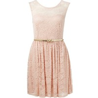 Lola lace day dress - Forever New
