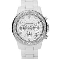 Michael Kors Glitz Acrylic Watch - Michael Kors
