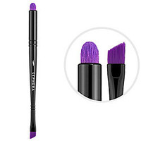Sephora: Double-Ended Smokey Eye Brush : eye-brushes-makeup-brushes-applicators-tools-accessories