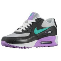 Nike Air Max 90 2007 - Girls&#x27; Grade School at Foot Locker