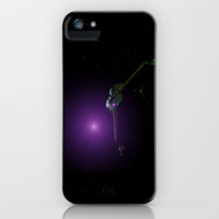 Klingon Birds of Prey iPhone Case by JT Digital Art 