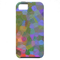 Color Celebration iPhone 5 Case from Zazzle.com