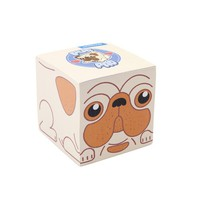 Pug Notepad - ORIGINAL CREATIVE GIFTS | Spinninghat.com