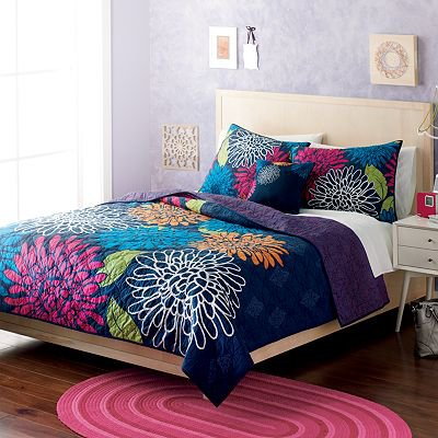 Home Classics Chloe Quilt Coordinates From Kohl 39 S