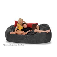 Beanbag Chair at Brookstone—Buy Now!