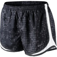 Nike Women&#x27;s Printed Tempo Track Running Shorts