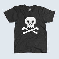 United Pixelworkers  Pixelivery Jolly Roger