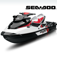 Watercraft & Boats | BRP Sea-Doo