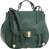 Jessica Simpson Metro Messenger Forest - 6pm.com