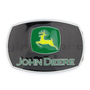 Amazon.com: John Deere Emblem Metal Fashion Belt Buckle: Everything Else