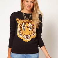 ASOS Tiger Jumper