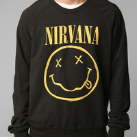 Urban Outfitters - Nirvana Vintage Sweatshirt