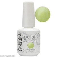 Nail Harmony GELISH CANDYLAND COLLECTION UV Soak Off Gel Polish .5oz 0.5oz 2012