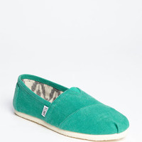 TOMS &#x27;Classic - Earthwise&#x27; Slip-On (Women) | Nordstrom