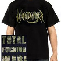 ROCKWORLDEAST - Warbringer, T-Shirt, Total War
