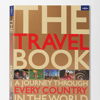 Urban Outfitters - Travel Book By Lonely Planet