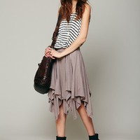 Free People Swing High Skirt