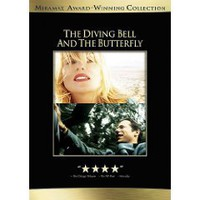 The Diving Bell and the Butterfly (2007)
