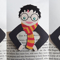Bookmark buddies - Set of 3