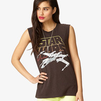 Star Wars™ Fighter Jet Muscle Tee