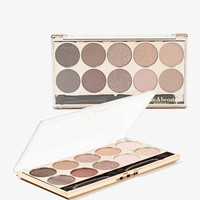 10 Shadow Palette | FOREVER 21 - 1042106291