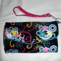 Q's Creations | Wallet/Clutch | Online Store Powered by Storenvy
