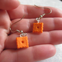 Cute Food Jewelry, Chees...