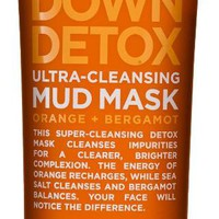 Deep Down Detox Ultra Cleansing Mud Mask