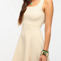 Urban Outfitters - Pins and Needles Popcorn Circle Dress
