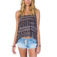 Billabong Lovefool Tk - Off Black - J9212LOV				 | 