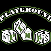 T-Shirt Hell :: PLAYGROUND PIMP