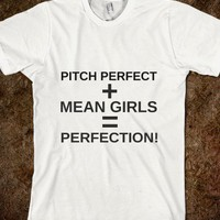 PITCH MEAN PERFECT - teenqueen