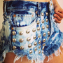 The Sadie Shorts from ShopWunderlust