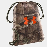 UA Camo Sackpack | 1234550 | Under Armour US