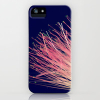 Oh Happy Day! iPhone Case by RDelean