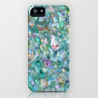 Mermaidia iPhone Case by Lisa Argyropoulos | Society6