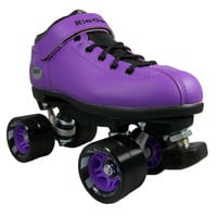 Riedell Dart Quad Roller Derby Speed Skates