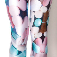 Pills Leggings | Black Milk Clothing