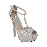 Steve Madden - ANGYLNA1 CHAMPAGNE MULTI