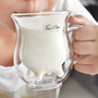 Cute Heifer Pitcher Milk Cup