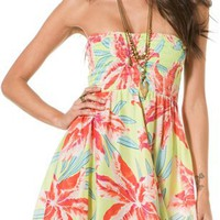 BILLABONG DANIELLA DRESS | Swell.com