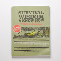 Best Made Company — Survival Wisdom