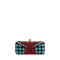 ETHNIC EVENING BAG - Woman - New this week - ZARA United States