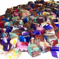 Soap Rock Treasury Collection Spectacular Luxury Gemstones 20 oz. | Soapsmith - Bath & Beauty on ArtFire